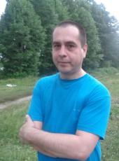 Dmitriy, 44, Russia, Dimitrovgrad