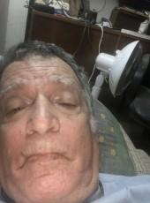 יואב, 60, Israel, Tel Aviv