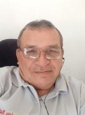 benicio, 60, Brazil, Fortaleza