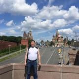 Andrey, 49  , Copenhagen
