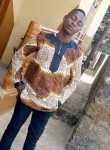 Hassan  smith, 19  , Freetown