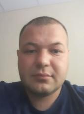 Andrey, 29, Russia, Nizhniy Novgorod