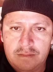 Ismael, 40, Guatemala, Guatemala City
