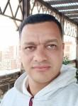Hamdy, 35  , Alexandria