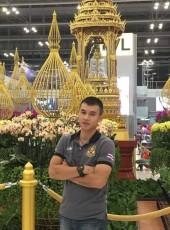 naj, 26, Thailand, Bangkok
