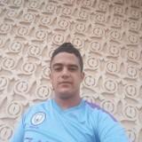 Aymen, 25  , Khemis el Khechna