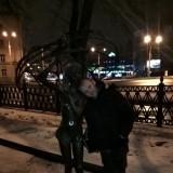 Sasha, 34  , Wolomin