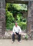 Ravaji, 63  , Thane