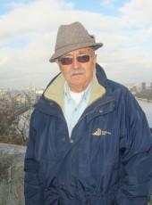 Igor, 70, Russia, Saint Petersburg