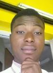 Blackstone, 26  , Cotonou