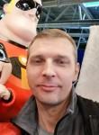 Konstantin, 41, Moscow