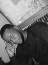 mbouki, 23, Republic of the Congo, Madingou