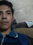 Samuel Manuel, 33  , Acapulco de Juarez