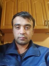 Bakhodir, 32, Russia, Moscow