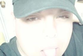 Randy, 25 - Just Me