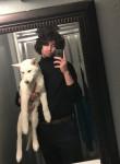 Ismael, 18  , Albuquerque