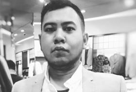 Defri Safrudin, 31 - Just Me