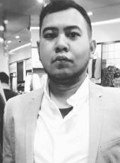 Defri Safrudin, 31, Indonesia, Cikupa