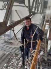 Sikora, 27, Russia, Magnitogorsk