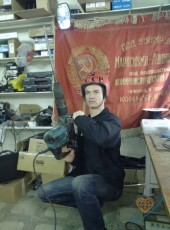 Aleksandr, 35, Russia, Krasnodar