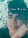 Wedson, 18  , Cabo
