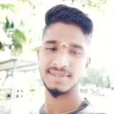 Sachin Chinnu, 21  , Hirekerur