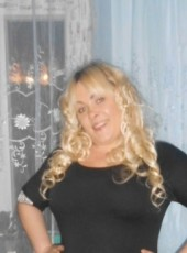 Nadyusha, 33, Russia, Moscow