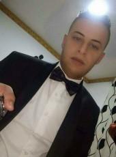 Kder, 30, Algeria, Saida