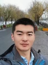 向右, 30, China, Kunming