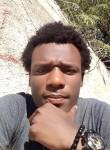 Ronii, 23  , Port-au-Prince