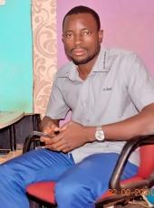 Abdoul, 29, Ivory Coast, Korhogo