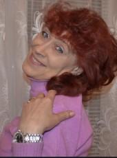 Rimma, 58, Russia, Naberezhnyye Chelny