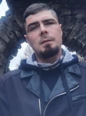 Dmitriy, 30, Russia, Pskov