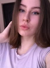 Anya, 19, Russia, Krasnodar