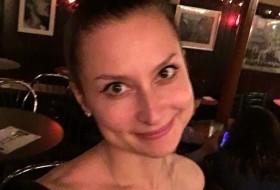 Svetlana, 34 - Just Me