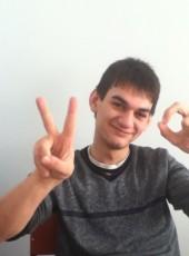 Elshan, 24, Russia, Orenburg