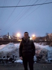 Nikolai Frolov, 37, Russia, Moscow