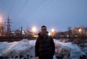 Nikolai Frolov, 37 - Just Me
