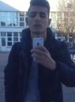 Arman, 20  , Saint-Die-des-Vosges