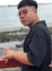 kudove, 20, Vietnam, Ho Chi Minh City