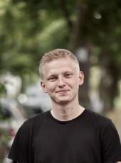 Hannes, 24, Germany, Berlin