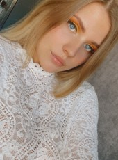 Svetlana, 20, Russia, Ufa