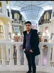 Parviz, 25, Astana