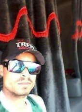 Carlos, 27, Brazil, Votuporanga