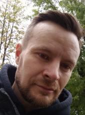 Sergey, 40, Belarus, Minsk