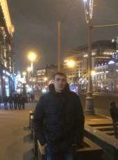 Maks, 36, Russia, Zheleznodorozhnyy (MO)
