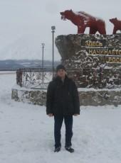 Ivan, 46, Russia, Vladivostok