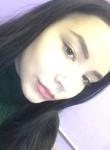 Kristina, 18, Chelyabinsk