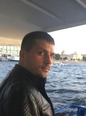sergey, 35, Russia, Kirishi