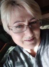 Aglaya, 56, Ukraine, Kamenskoe